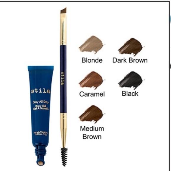 Stila Makeup Stay All Day Brow Gel Brush Poshmark